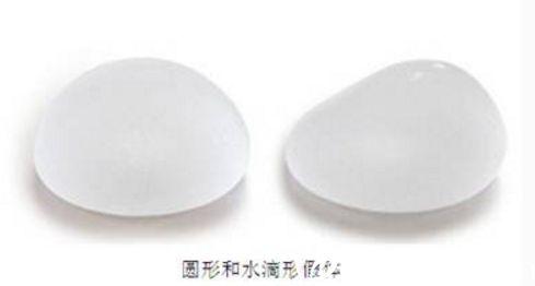 韩国麦恩医院李圣郁院长告诉你假体是水滴形还是圆形好?