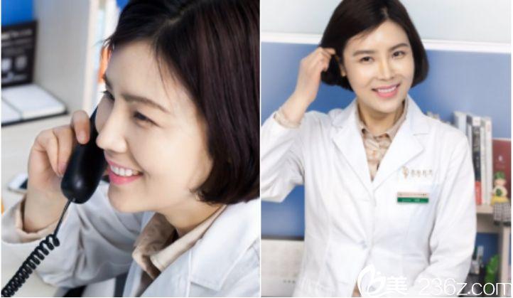 北京叶子整形美容医院鲁礼新院长线雕提升怎么样?多少钱?