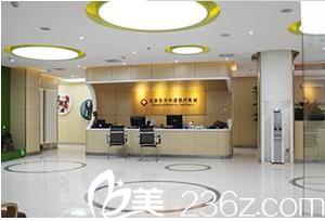 北京东方和谐医疗美容诊所导医台