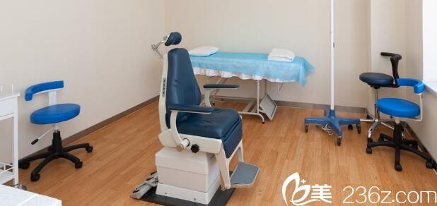 北京延世整形医院手术室
