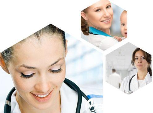 烟台鹏爱医院和国外医院的合作