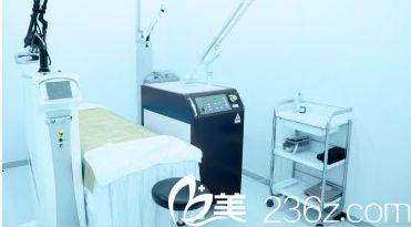 烟台鹏爱医院先进的医疗设备