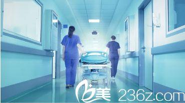 烟台鹏爱医院舒适的手术环境