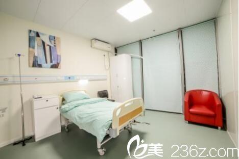 上海盈美医疗美容门诊部病房