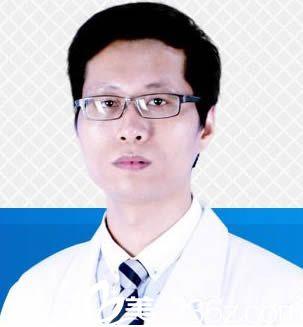 薛克墘_鼻综合整形医生