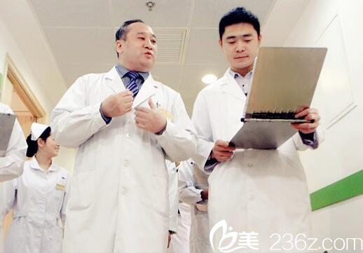 唐山紫水仙医疗美容诊所医生