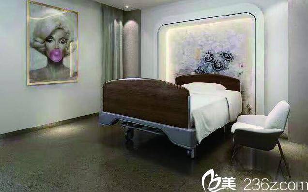 北京瑞妍茗医整形医院住院室