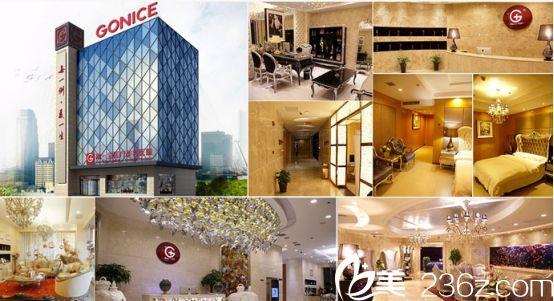 西安高一生美容整形医院品牌实力