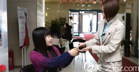 青岛壹美整形美容医院全程服务