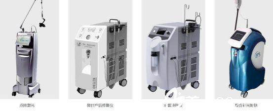 烟台IB整形医院先进的医疗设备