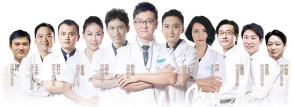海南瑞韩医学美容医院医生团队