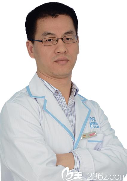 南宁梦想整形医院唐超主任医师