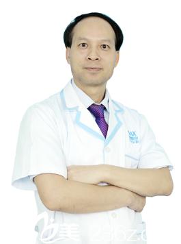 南宁梦想整形医院黎洪棉技术院长