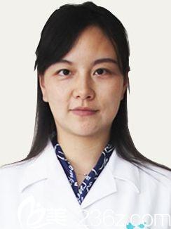 杭州爱琴海医疗美容门诊部沈剑专家