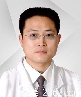 杭州爱琴海医疗美容门诊部蹇洪专家