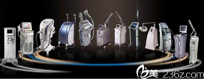 医疗美容仪器和设备