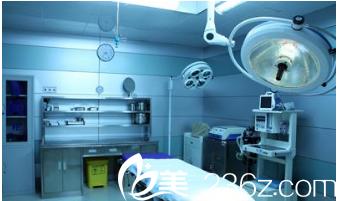北京当代医疗美容门诊部手术室
