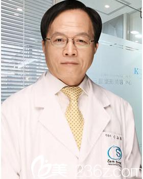 金奎三医生