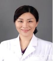 北京协和医院整形外科朱琳医生
