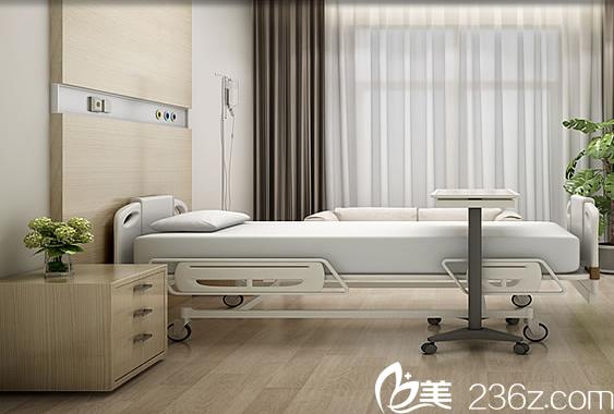 北京臻瑞尚美医疗美容医院住院室