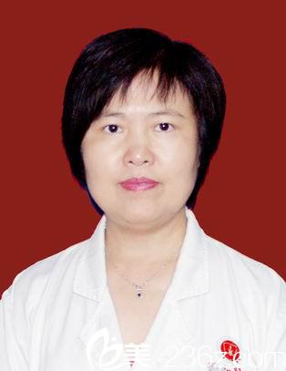 华中科技大学同济医学院附属协和医院冯晓玲医生
