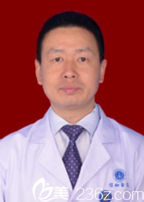 郭能强 医生