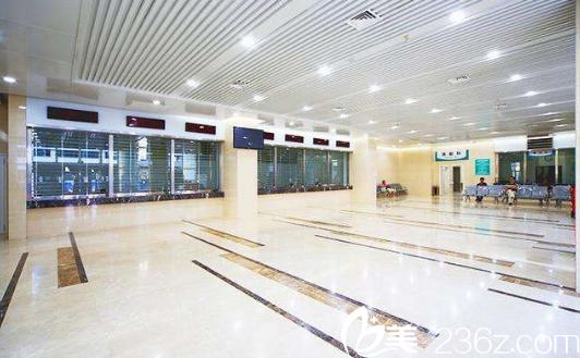 华中科技大学同济医学院附属协和医院整形科室历史