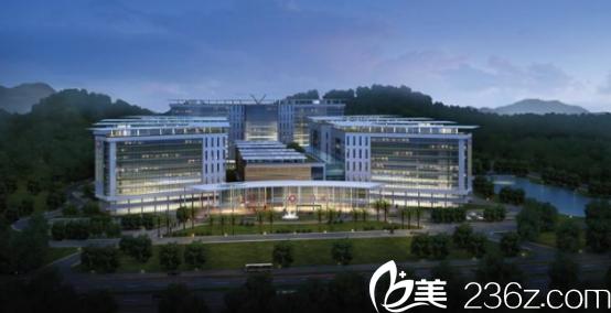 华中科技大学同济医学院附属协和医院科研课题与所获奖项