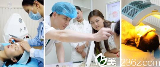 成都美极医疗美容医院高品质服务