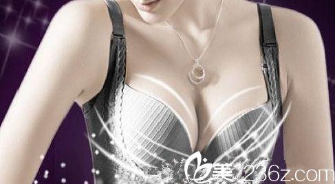 胸部整形的方法有哪些,正确选择让你重新拥有傲人事业线