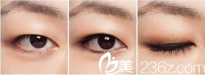 小眼睛的痛只有小眼睛的人懂