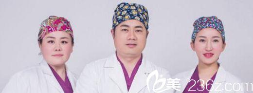 郑州华山整形医院专家