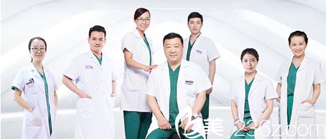安徽韩美整形外科医院专家团队