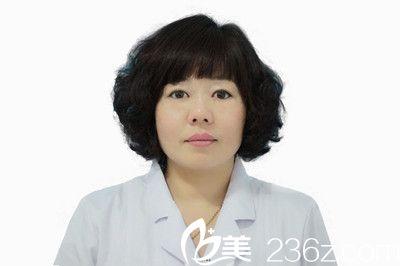 石家庄冀美医疗美容主任医师王立英