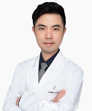 深圳蒳美迩医疗美容门诊部黄海彬主治医师