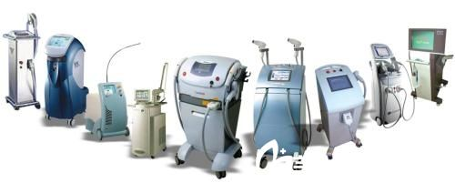 美神医疗美容医院拥有齐全设备