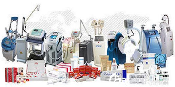 合肥福华医疗美容先进设备及正规材料