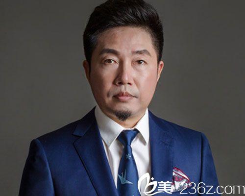 武汉艺星整形医生朱胜军
