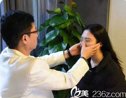 武汉艺星医生面诊