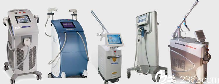 维美美容医院整形设备