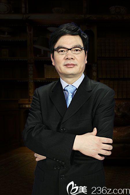 武汉美亚整形医生金国华