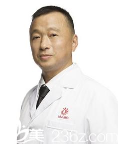 桂林华美医疗美容整形医院甘学文副院长