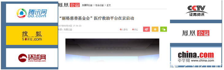 天津联合丽格医疗美容医院媒体报道