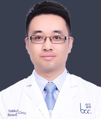 天津联合丽格第三医疗美容医院卫医生