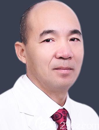 天津联合丽格第三医疗美容医院韩医生