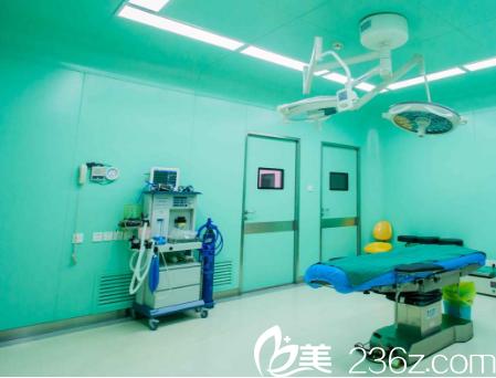 天津知妍医疗美容门诊部手术室
