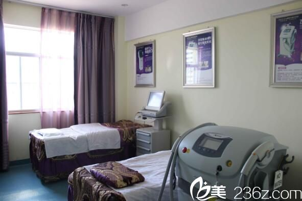 楚雄现代整形美容医院环境