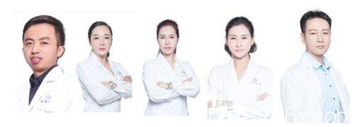 邯郸京美整形医院医师团队