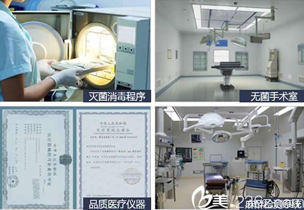 医院安全体系