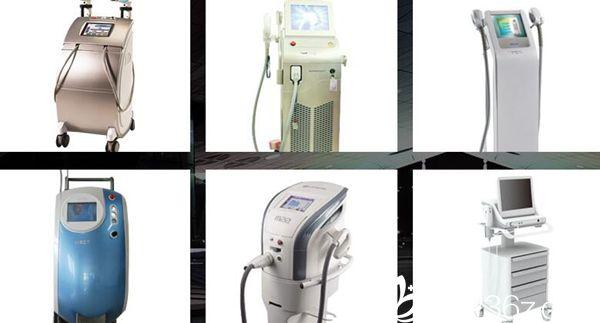 长春医美整形医院仪器设备